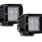 SET DUALLY - 60 DEGREE DIFFUSED
