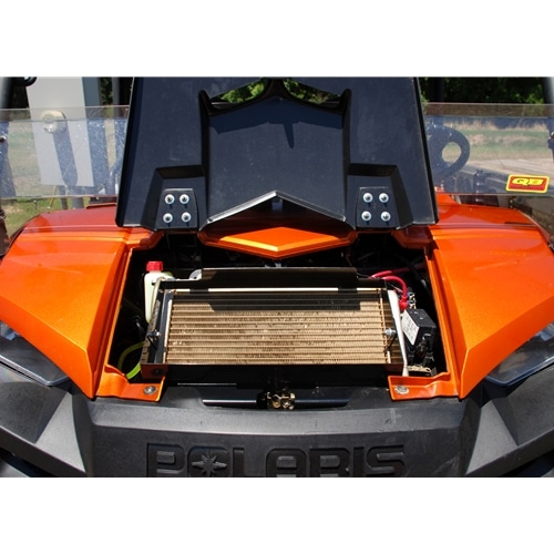 RAD RELOCATION KIT FOR POLARIS RANGER