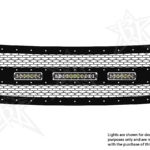 FORD F150 LED GRILLE