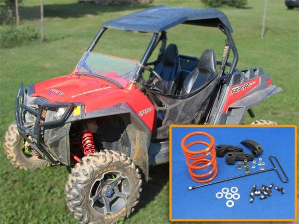CLUTCH KIT - RZR XP 900 2011-2014
