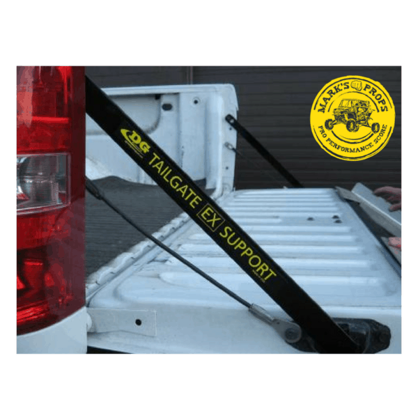 TAILGATE SUPPORT FORD F250_350 2015-2016_DGM-3005_Marks Props