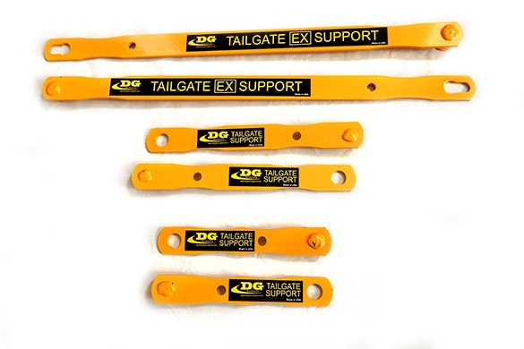 Tail Gate Support - 3 Pack Bundle 7