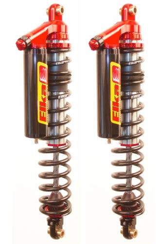 ELKA SUSPENSION STAGE 4 FRONT SHOCKS POLARIS RZR XP 900