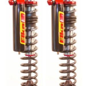 RZR 900 XP REAR STAGE 4 SHOCKS