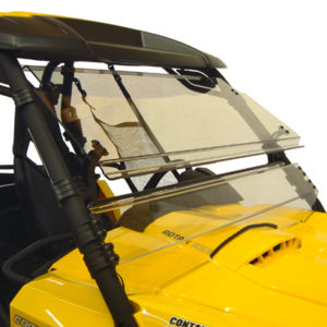 CAN-AM COMMANDER FULL TILT WINDSHIELD