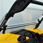 CAN-AM MAVERICK FULL TILT WINDSHIELD