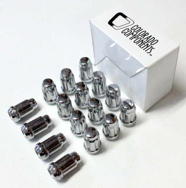 12mm X 1.25 SPLINE 4 LUG KIT - TERYX/MULE