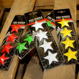 MSA CAP STARS
