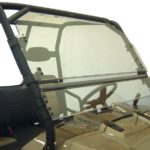RANGER 700 FULL TILT WINDSHIELD