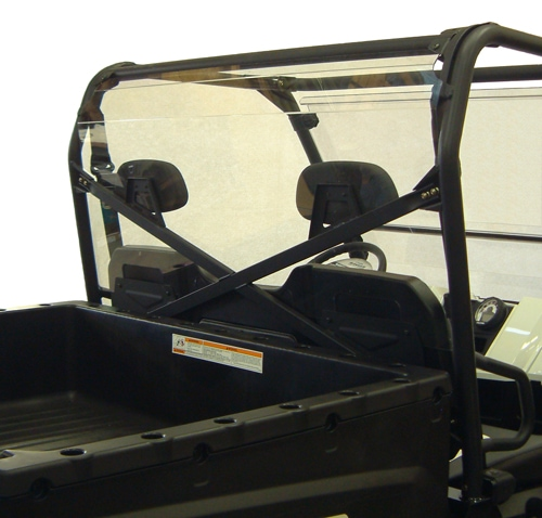 RANGER 800 XP REAR WINDSHIELD