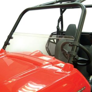 RZR HALF WINDSHIELD