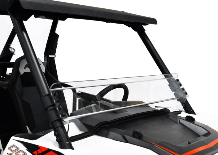 RZR XP1K SHORT WINDSHIELD
