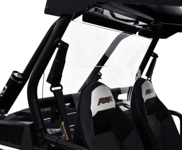 RZR XP1K REAR WINDSHIELD