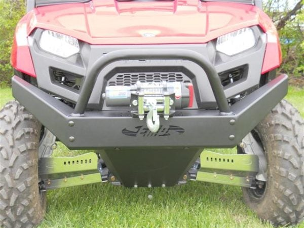 MID SIZE RANGER EXTREME FRONT BUMPER