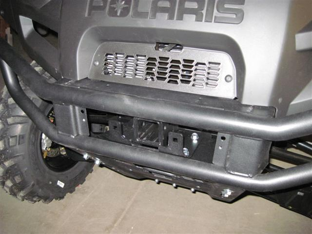 RANGER 400/500 FRONT RECEIVER HITCH