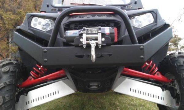 RZR 900 EXTREME BUMPER