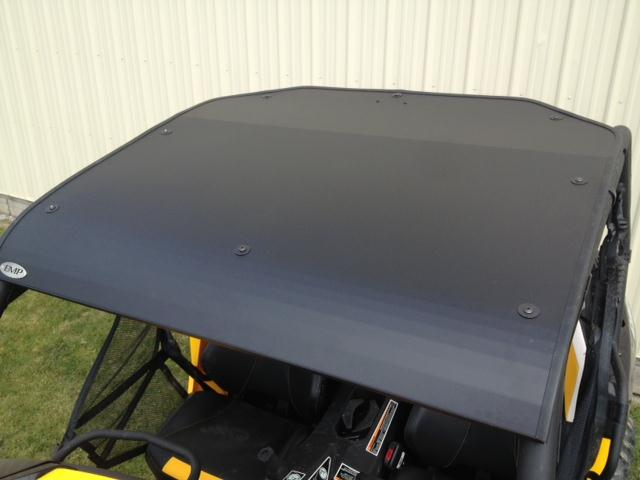COMMANDER/MAVERICK ALUMINUM ROOF