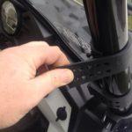 windshield fast straps