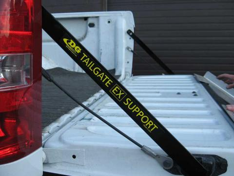 TAILGATE SUPPORT FORD F150
