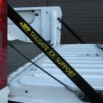 TAILGATE SUPPORT FORD F150/F250/F350