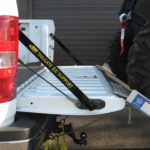 TAILGATE SUPPORT FORD F250/350