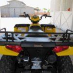 SM LED ATV TURN SIGNAL KIT W/ FLASHERS & WIRE KIT