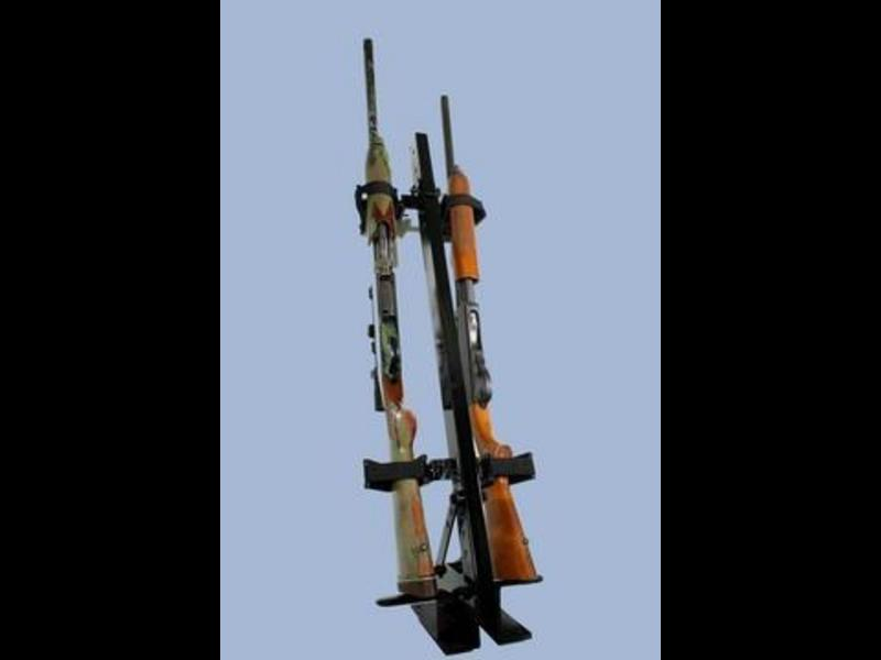 QUICK DRAW SUPREME GUN RACK
