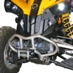 CAN-AM RENEGADE WINCH MOUNT