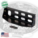 JOHN DEERE GATOR XUV 625i / 825i / 855D WINCH MOUNT - FITS 2011-2013 MODELS