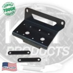 JOHN DEERE GATOR 550/550S4/850 WINCH MOUNT - FITS 2012-2013 MODELS