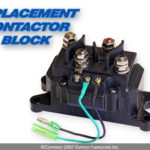 REPLACEMENT CONTACTOR