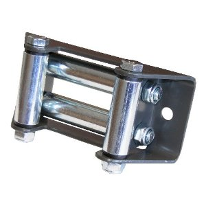 ATV ROLLER FAIRLEAD