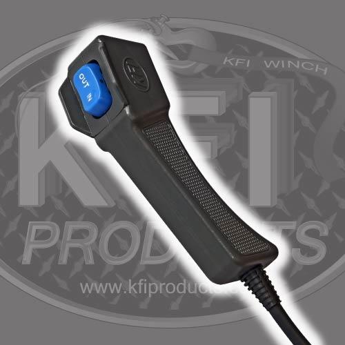 Handheld 14' Corded Remote