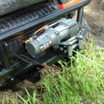 POLARIS 02-09 RANGER MULTI-MOUNT KIT