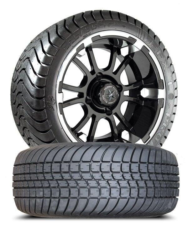 EFX LO-PRO 225-35-12