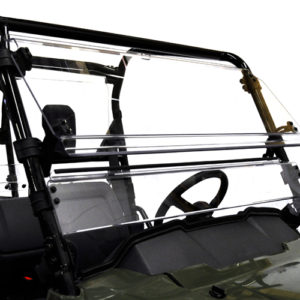 PIONEER FULL TILT WINDSHIELD