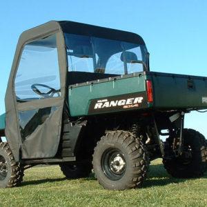 RANGER (04-08) FULL CAB WITH AERO VENTED
