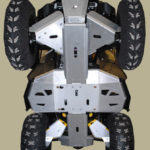 Renegade Complete Skid Plate