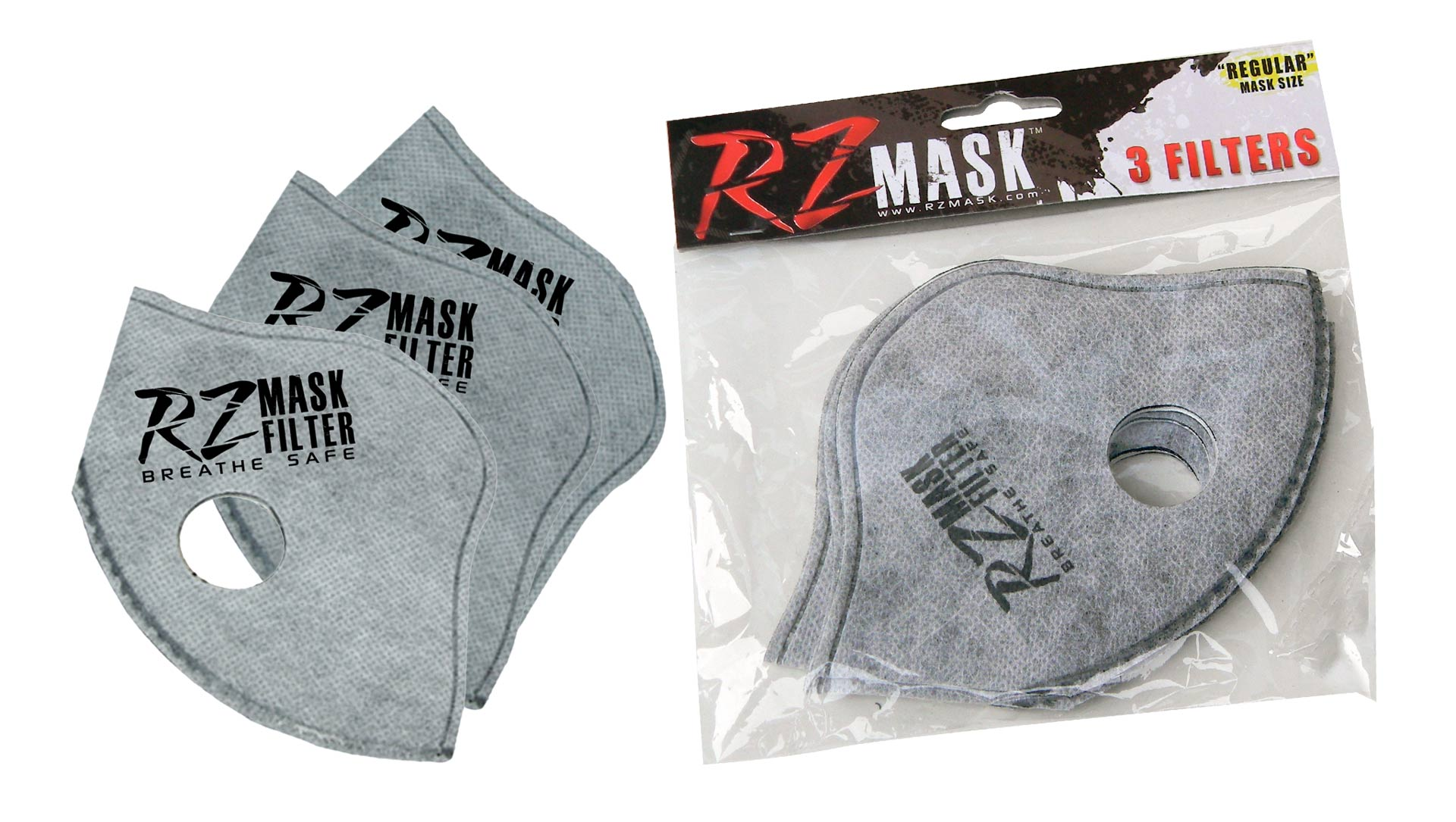 RZ MASK REPLACEMENT FILTERS