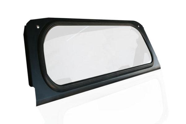 RXR 800 SOLID GLASS REAR WINDOW