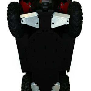RZR 570 FRONT & REAR A-ARMS
