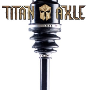 RZR 800 Titan HD Long Travel +6