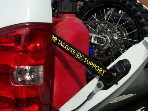 TAILGATE SUPPORT CHEV/GM