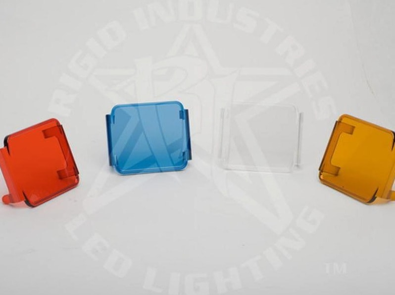 DUALLY LIGHT COVER - MULTIPLE COLOR OPTIONS