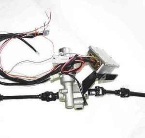 2011-2014 RZR 900 XP ELEC-STEER KIT