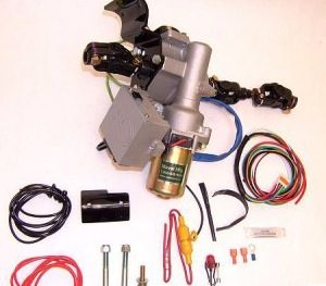 RANGER 05-07 ELEC-STEER KIT