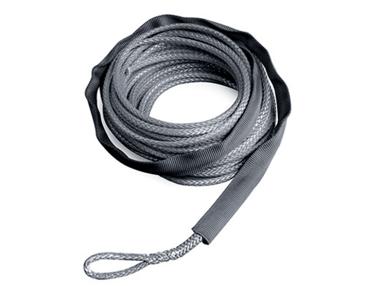 "WARN SYNTHETIC ROPE REPLACEMENT KIT 3/16"""" X 50'-0"