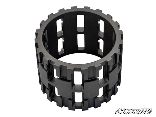 ALUMINUM SPRAGUE CARRIER /FRONT ROLLER CAGE - RZR/S