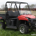 "POLARIS RANGER 400/500 2"" LIFT KIT"