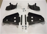 COMMANDER A-ARM CV FRONT & REAR BOOT GUARDS